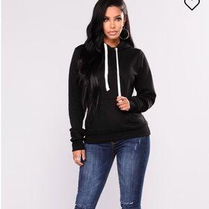 Fashion nova hoodie
